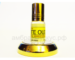 Чистый Белый Уд , 3 ml (Оriginal White Oud, Saudi Arabia) Для мужчин.