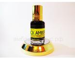 Черная Амбра животная кашалота, 6мл. (Оriginal Black Аmber, Saudi Arabia) Выгодная цена! Для женщин.